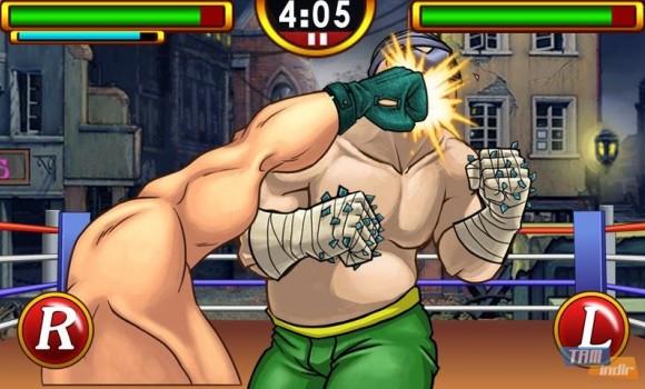 Super KO Fighting Ekran Görüntüleri - 2