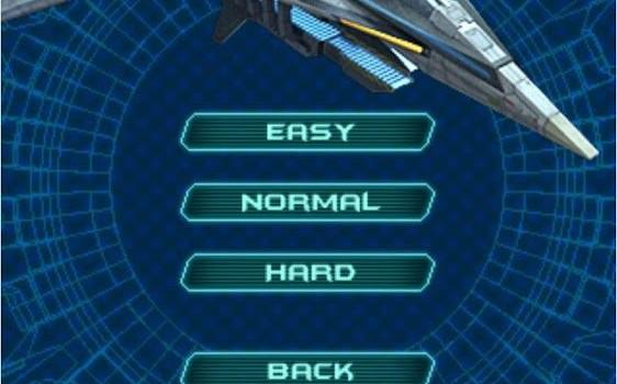 Super Laser: The Alien Fighter Ekran Görüntüleri - 7