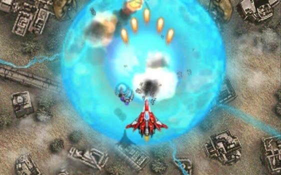 Super Laser: The Alien Fighter Ekran Görüntüleri - 2