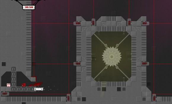 Super Meat Boy Ekran Görüntüleri - 7