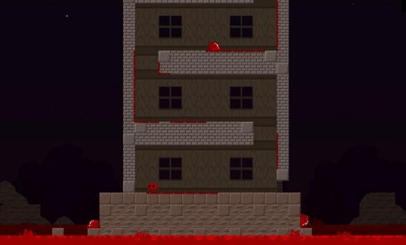 Super Meat Boy Ekran Görüntüleri - 3