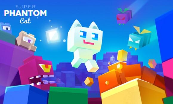 Super Phantom Cat Ekran Görüntüleri - 1
