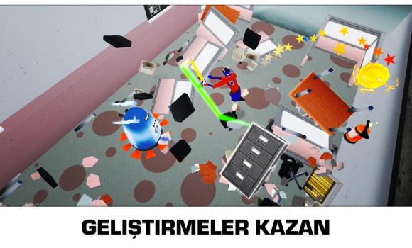 Super Smash the Office Ekran Görüntüleri - 2