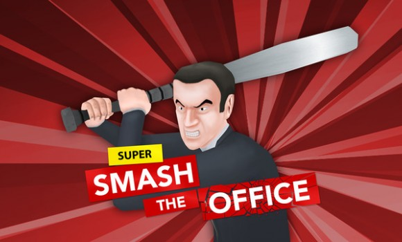 Super Smash the Office Ekran Görüntüleri - 1