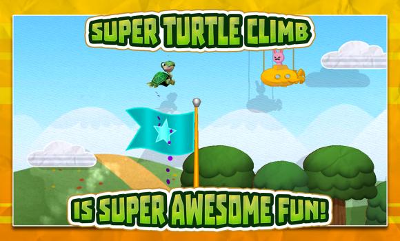 Super Turtle Climb Ekran Görüntüleri - 2