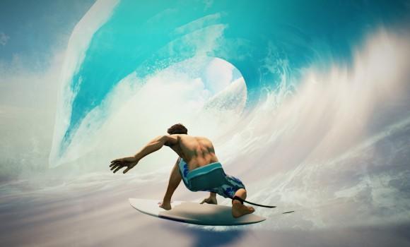 Surf World Series Ekran Görüntüleri - 5