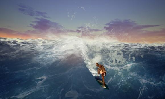 Surf World Series Ekran Görüntüleri - 4