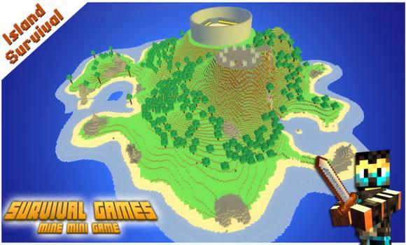 Survival Games Ekran Görüntüleri - 4