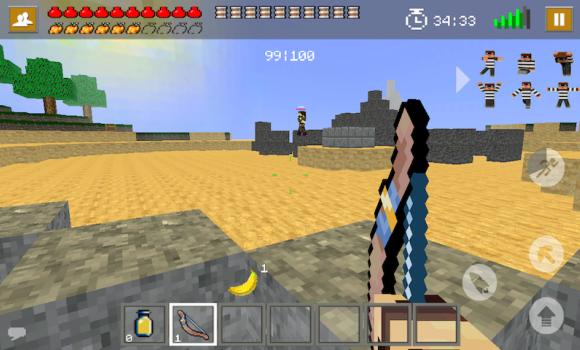 Survival Games Ekran Görüntüleri - 3