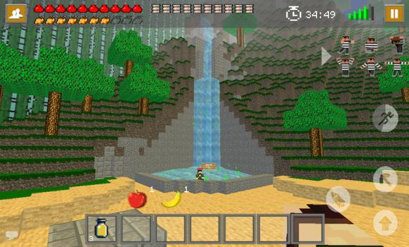 Survival Games Ekran Görüntüleri - 2
