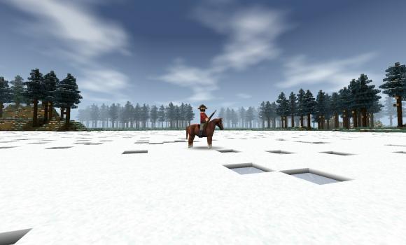 Survivalcraft 2 Ekran Görüntüleri - 4