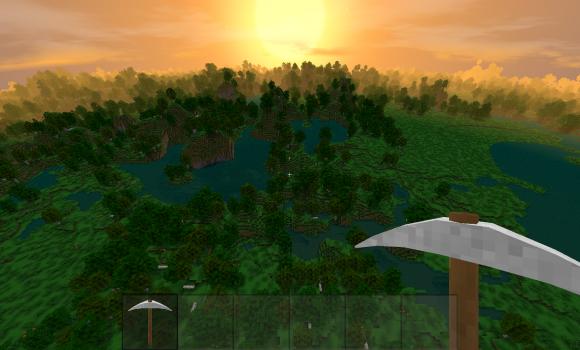 Survivalcraft 2 Ekran Görüntüleri - 1