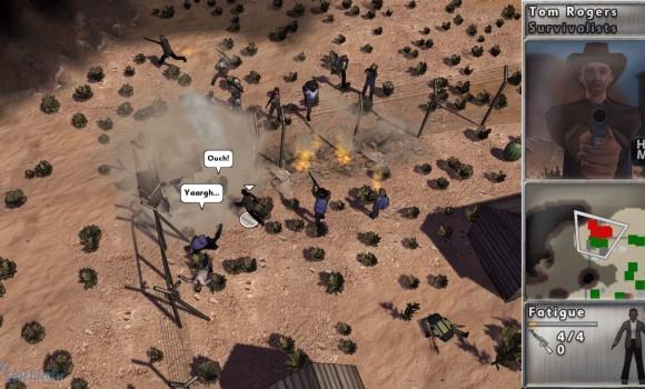 Survivalist Ekran Görüntüleri - 1