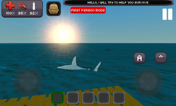 Survive on Raft Ekran Görüntüleri - 1