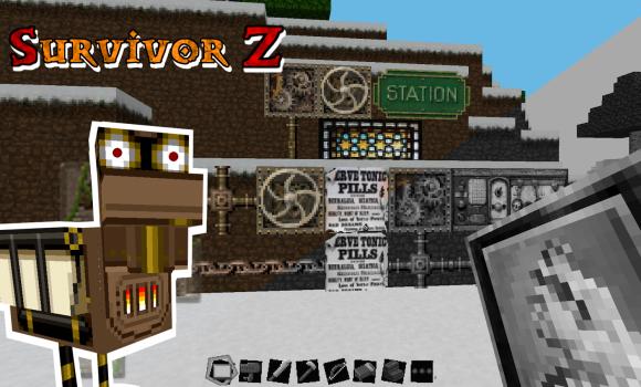 Survivor Z Ekran Görüntüleri - 4