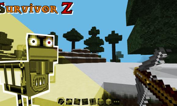 Survivor Z Ekran Görüntüleri - 2