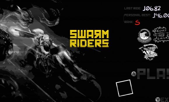 SWARMRIDERS Ekran Görüntüleri - 2