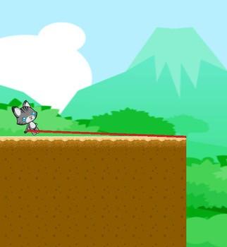 Swing Kitty Cat Ekran Görüntüleri - 3