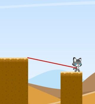 Swing Kitty Cat Ekran Görüntüleri - 1