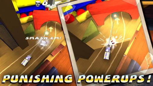 Swing Racers Ekran Görüntüleri - 3