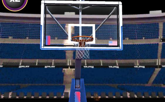 Swipe Basketball 3D Ekran Görüntüleri - 5