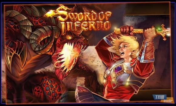 Sword of Inferno Ekran Görüntüleri - 6