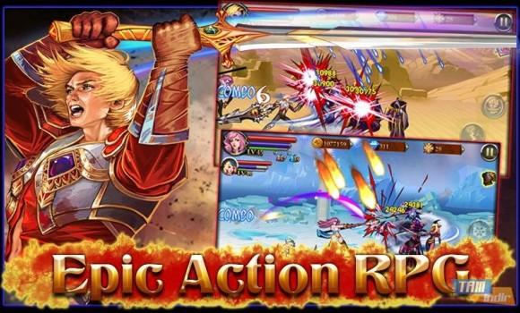 Sword of Inferno Ekran Görüntüleri - 3