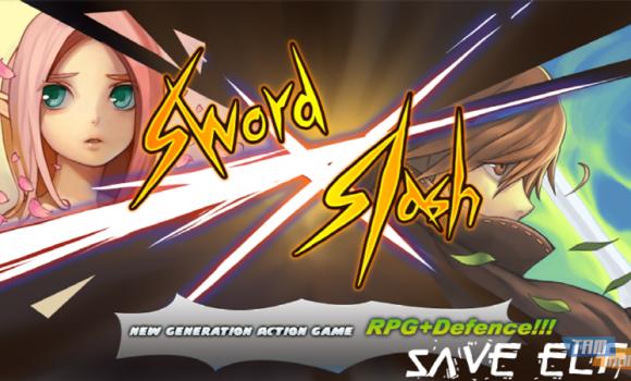 Sword Slash Ekran Görüntüleri - 1