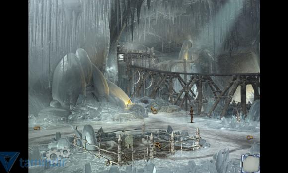 Syberia 2 Ekran Görüntüleri - 4
