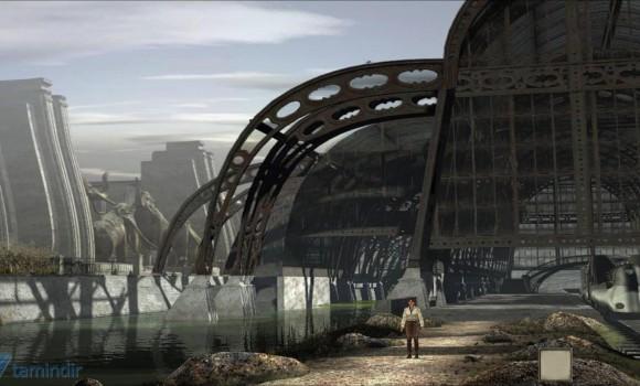 Syberia Ekran Görüntüleri - 1