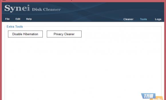 Synei Disk Cleaner Ekran Görüntüleri - 2