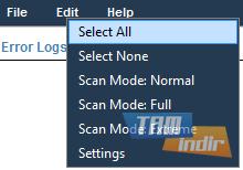 Synei Disk Cleaner Ekran Görüntüleri - 1