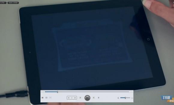 SysPlayer Ekran Görüntüleri - 1