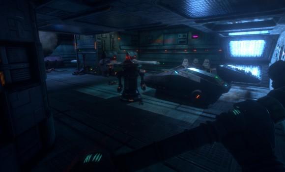 System Shock Remastered Ekran Görüntüleri - 6