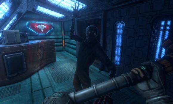 System Shock Remastered Ekran Görüntüleri - 4