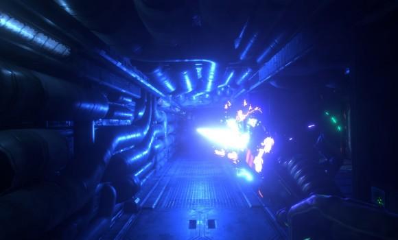 System Shock Remastered Ekran Görüntüleri - 2