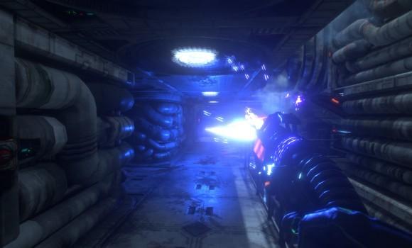 System Shock Remastered Ekran Görüntüleri - 5