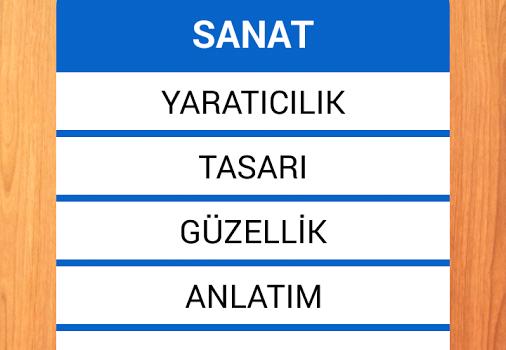 Tabu Türk Ekran Görüntüleri - 4
