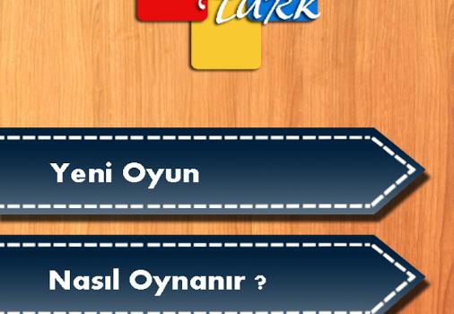 Tabu Türk Ekran Görüntüleri - 3