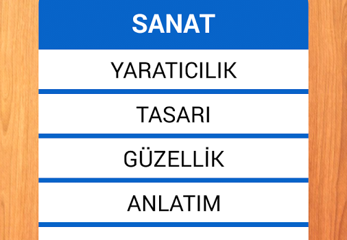 Tabu Türk Ekran Görüntüleri - 1