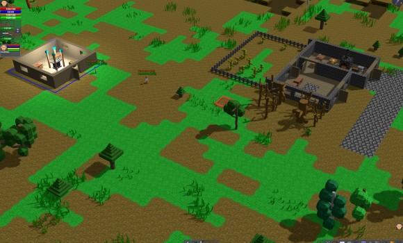 Tactical Craft Online Ekran Görüntüleri - 3