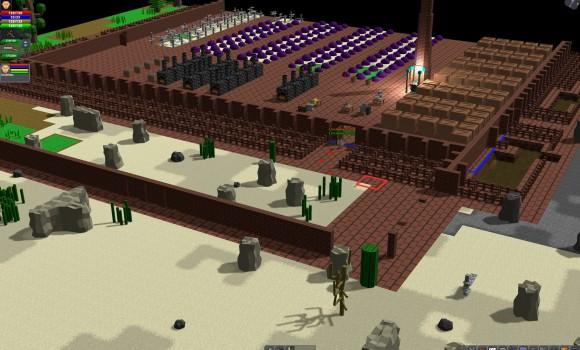 Tactical Craft Online Ekran Görüntüleri - 1