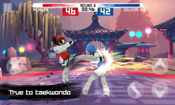 Taekwondo Game Ekran Görüntüleri - 4