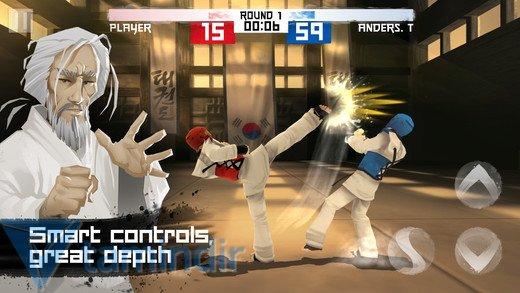 Taekwondo Game Ekran Görüntüleri - 3