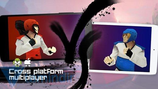 Taekwondo Game Ekran Görüntüleri - 1