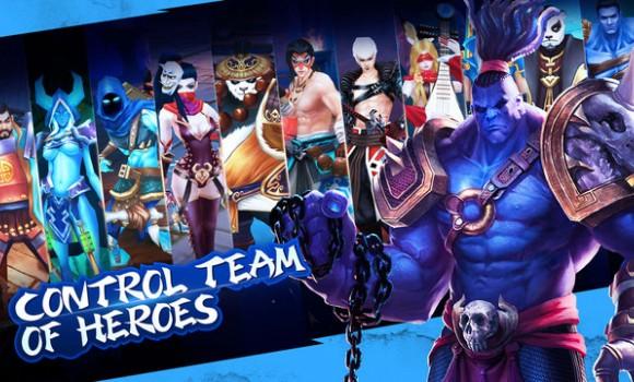 Taichi Panda: Heroes Ekran Görüntüleri - 4