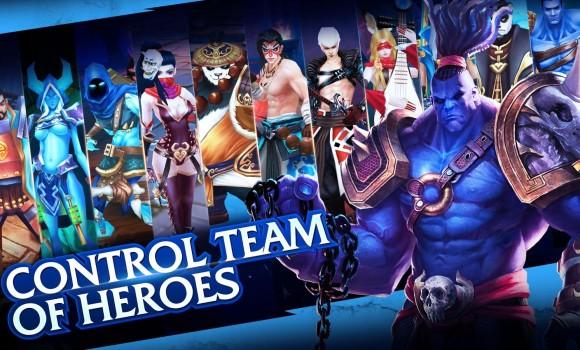 Taichi Panda: Heroes Ekran Görüntüleri - 5