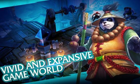 Taichi Panda: Heroes Ekran Görüntüleri - 3