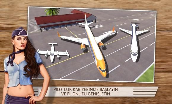 Take Off The Flight Simulator Ekran Görüntüleri - 3