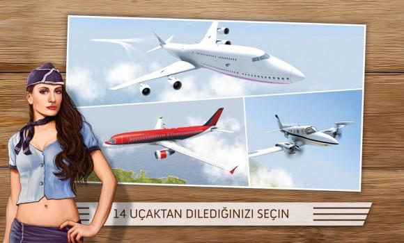 Take Off The Flight Simulator Ekran Görüntüleri - 8